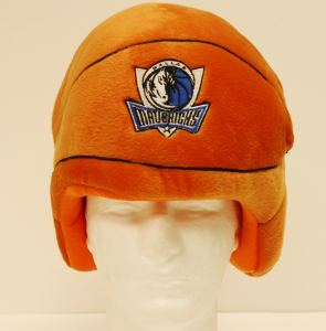 Dallas Mavericks Basketball Hat
