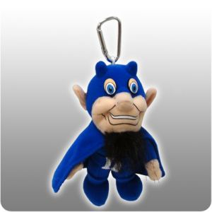 Duke Blue Devils Key Chain