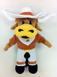 University of Texas Longhorn 10""