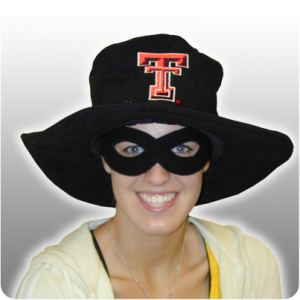 Texas Tech Red Raiders hat