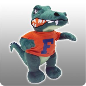 University of Florida Gators 10""