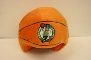 Boston Celtics Basketball Hats