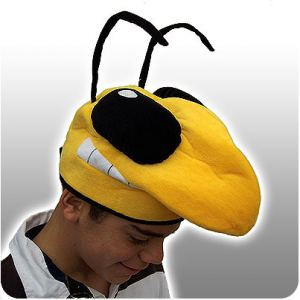 Georgia Tech Yellowjackets hat